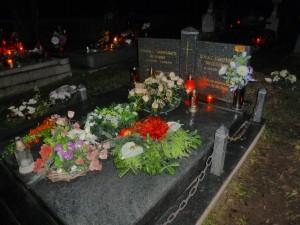 hrobka 1